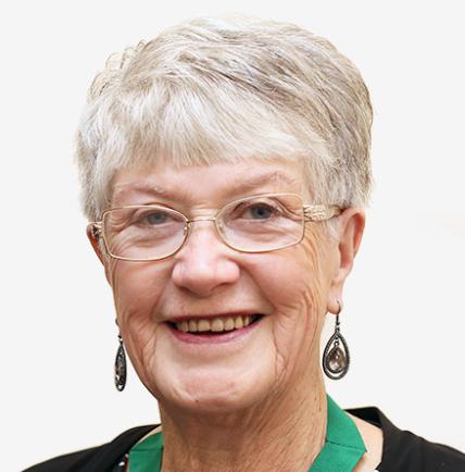 Sue will be the new mayor
