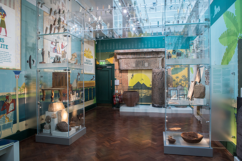 Long wait is over as museum reopens