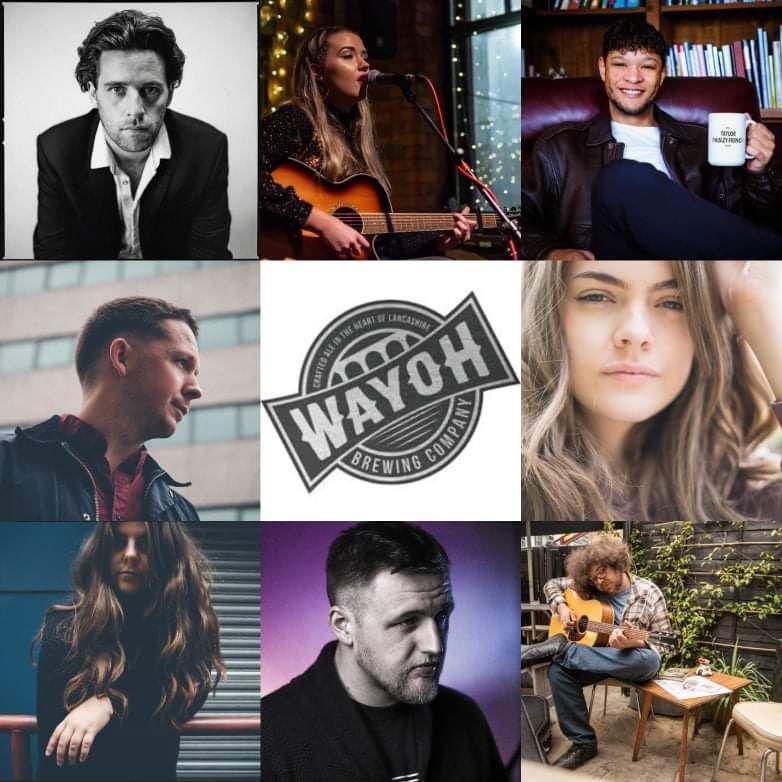 Rivington Music Talent Spotter Has Come a Long Wayoh!