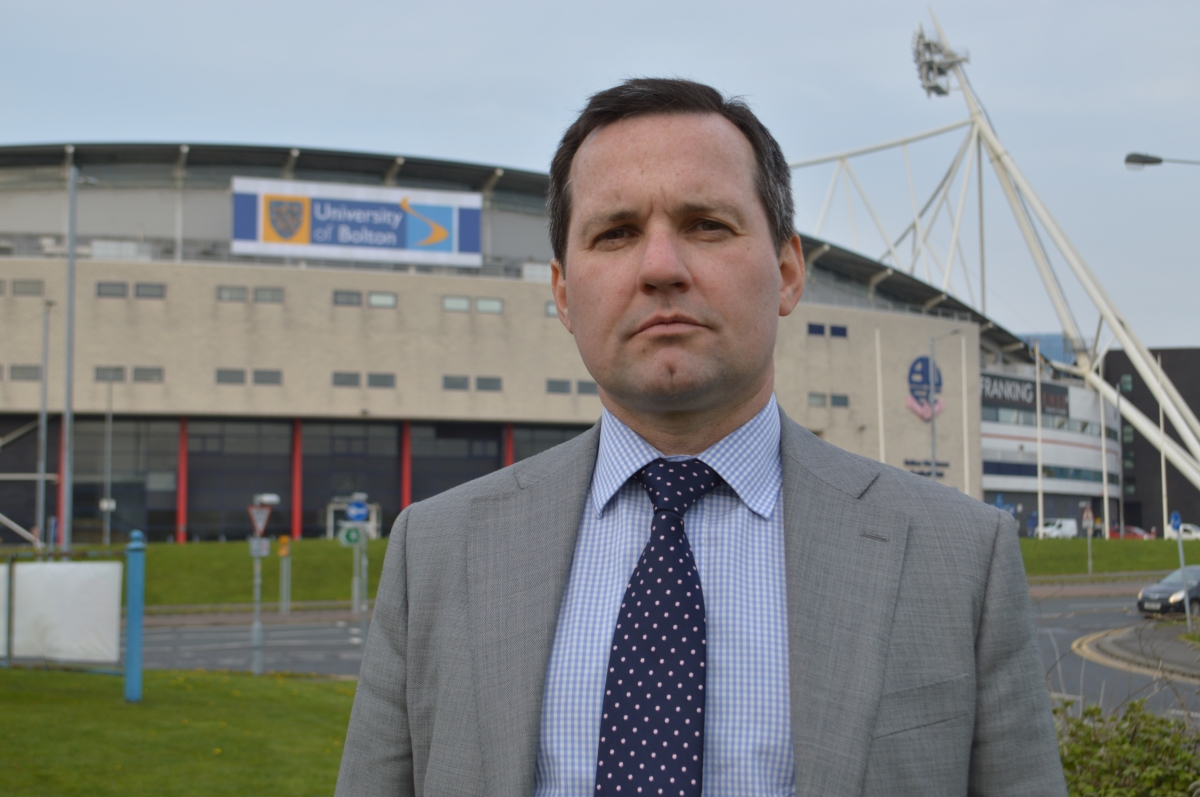 MP welcomes Minister's response to BWFC hardship