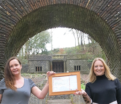 KRPR & Ad Hoc-PR team up and gain double award recognition