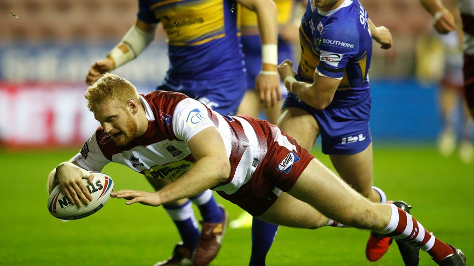 Rhinos cup date for Cherries
