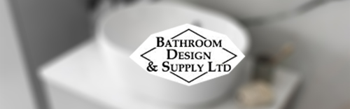 Bathroom Supply & Design Logo