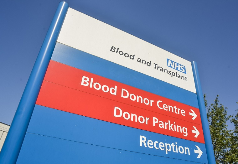 Urgent need for blood after heatwave and World Cup hit donations