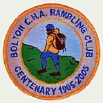 Walking with with Bolton CHA Rambling Club
