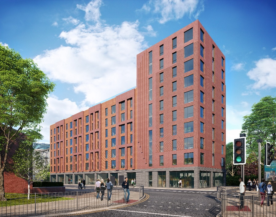 New £35 million development could see 258 homes built