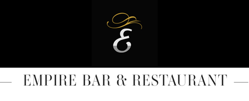 Empire Bar & Restaurant Logo
