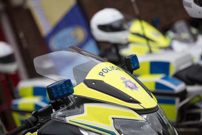 Police Launch BikeSafe Initiative across Greater Manchester