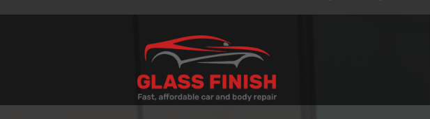 Glass Finish Logo