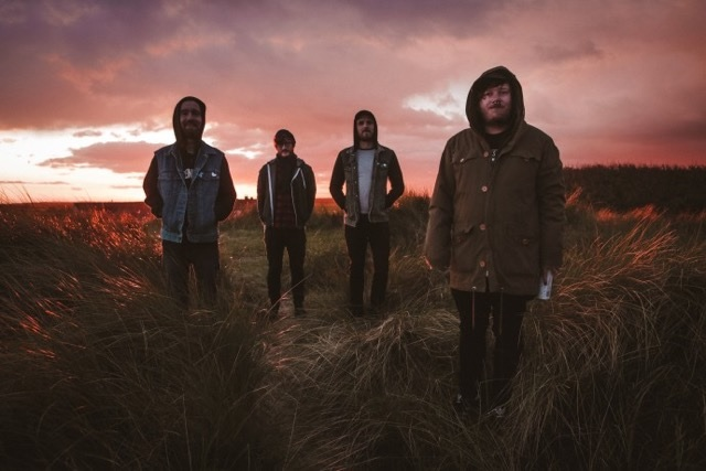 Ducking Punches live in Bolton this weekend
