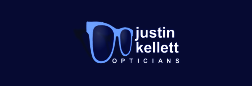 Justin Kellett Opticians Logo