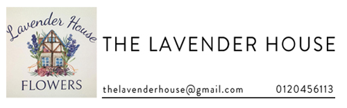 The Lavender House Logo