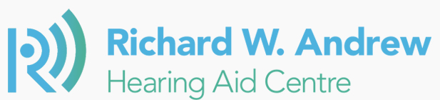 Richard W. Andrew Hearing Aid Centre Logo