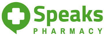 Speaks Pharmacy Logo