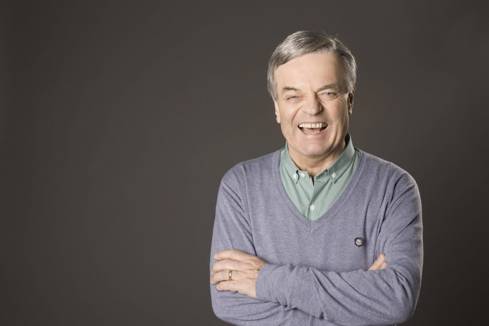 Sound of The 60s Live Tour Featuring Tony Blackburn Extends Into 2020