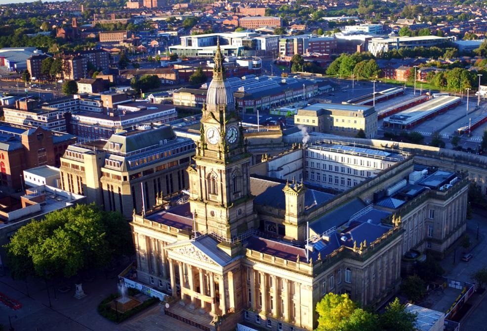Bolton 'most improved' council for productivity