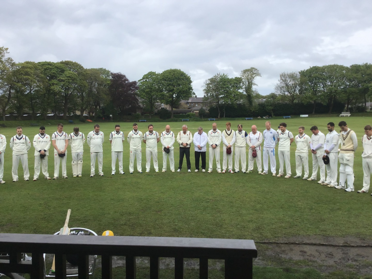 Cricket Match Remembers Former Headmaster