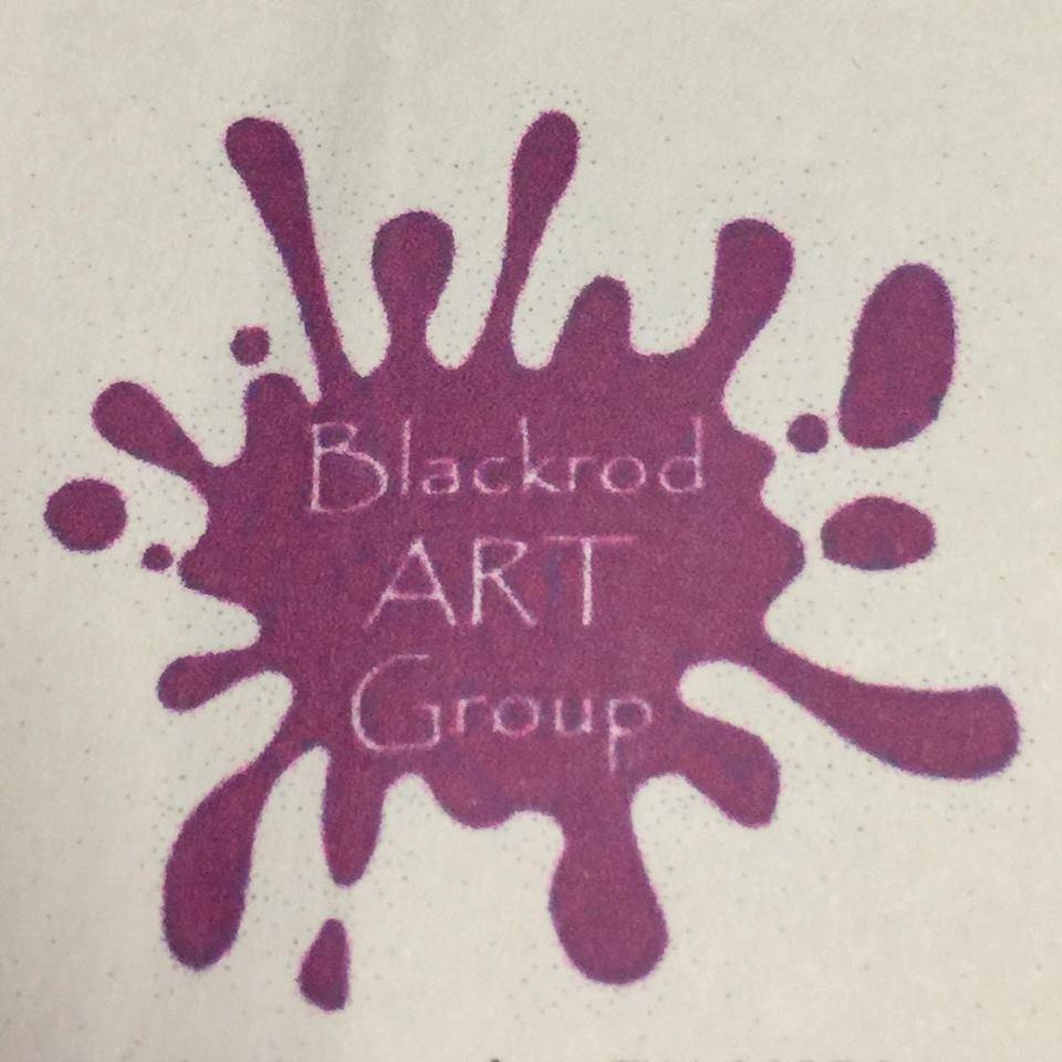 Blackrod Art Group Open morning and Macmillan fund raiser