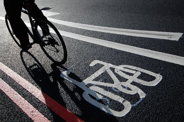 Travel Forum tries to convince residents with cycle lanes plan