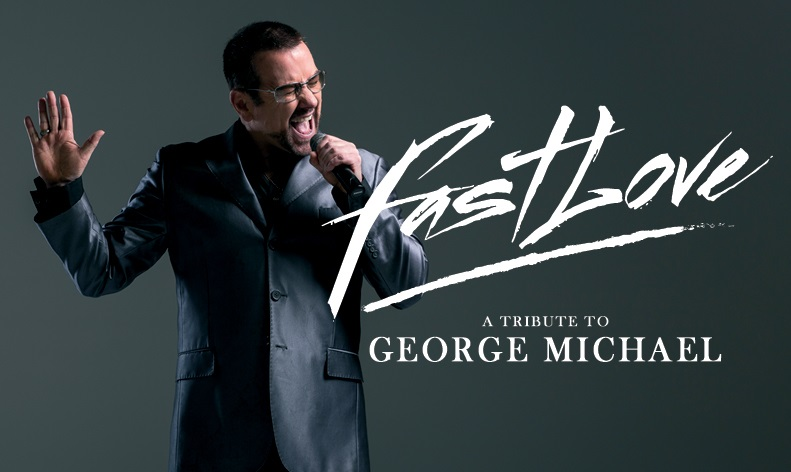 George Michael tribute heading for Bolton