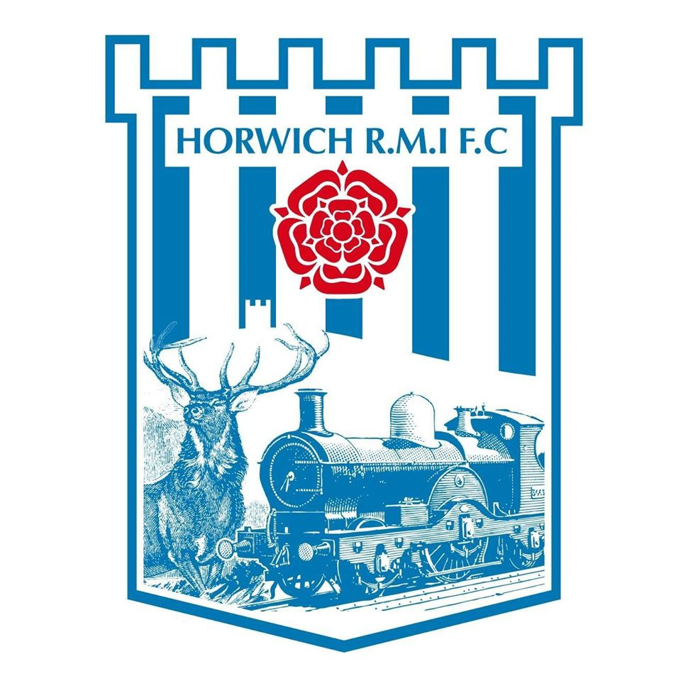 Horwich RMI Fixtures this week