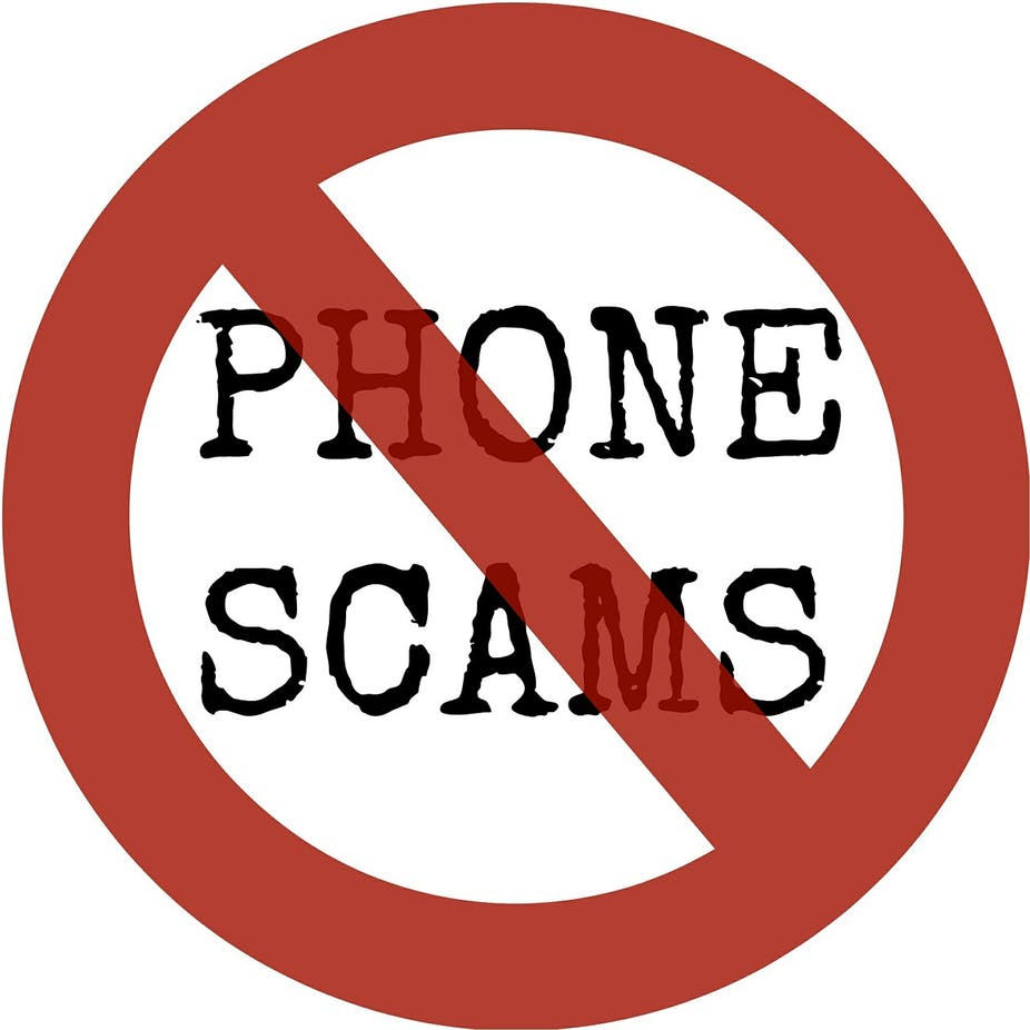 People in the North West Warned about Telephone Scammers this Christmas