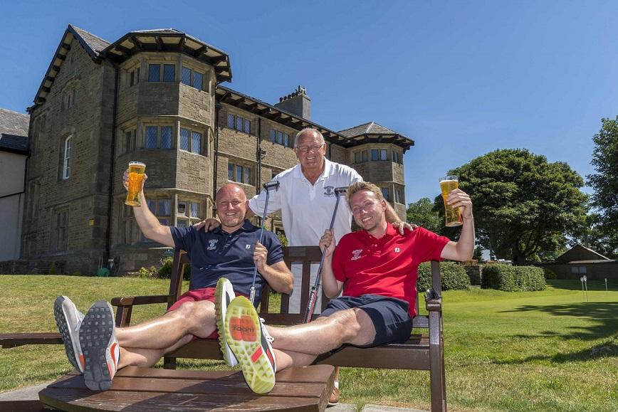 Chorley Golf Club Longest Day Golf Challenge