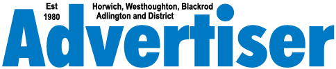 Horwich Advertiser Logo