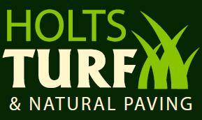 Notice from Holts Turf & Natural Paving