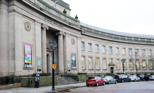 We Love Bolton Libraries!