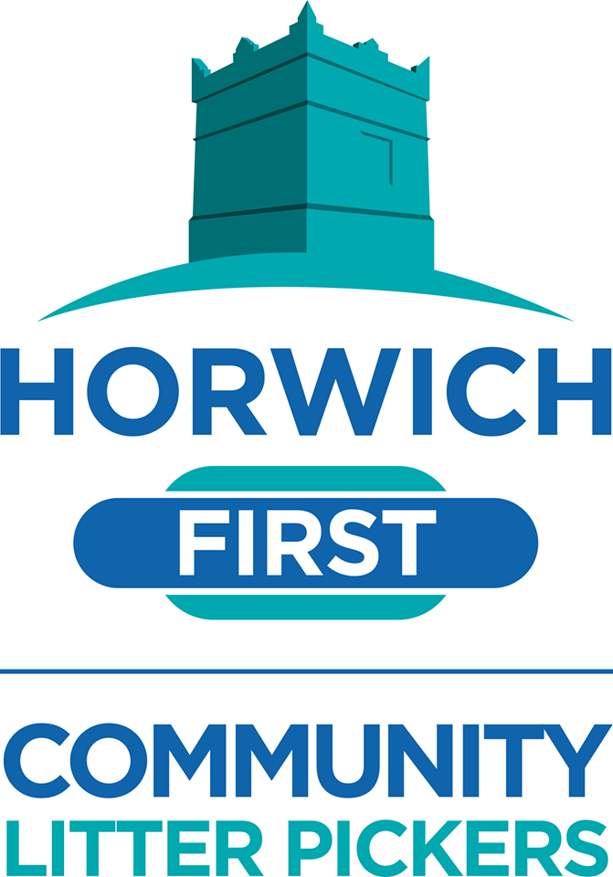 Notice regarding Horwich First Community Litter Pickers