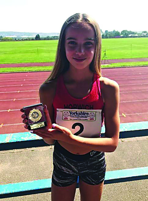 Pip wins Yorkshire title