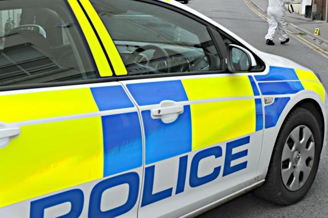 Appeal after indecent behaviour in Bury woodland
