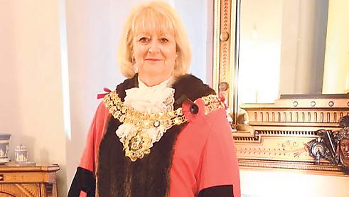 Mayor of Bolton