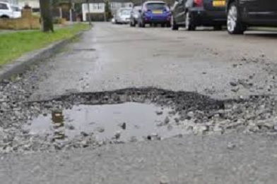 Bolton to benefit from extra funding for roads