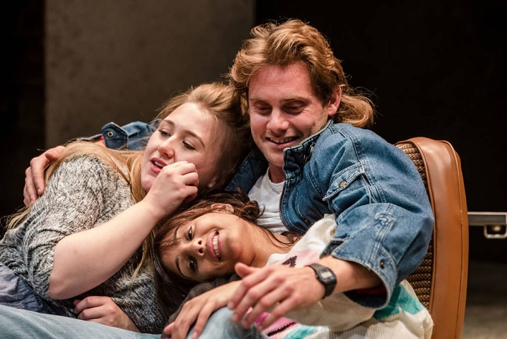 Cast announced for Kate Wasserberg's Rita, Sue and Bob Too
