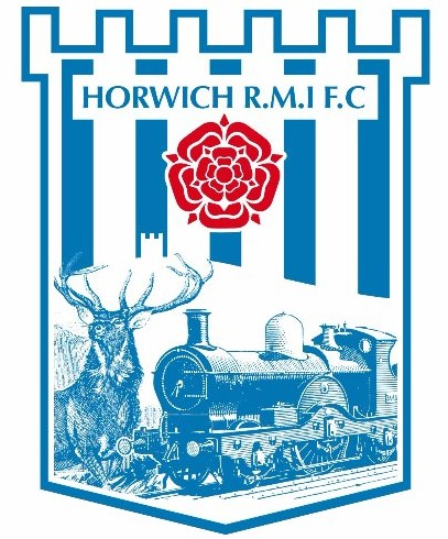 New website goes live for Horwich RMI AFC