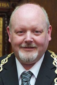Councillor's shock exit from party after more than 20 years
