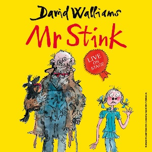 Mr Stink is coming to Bolton