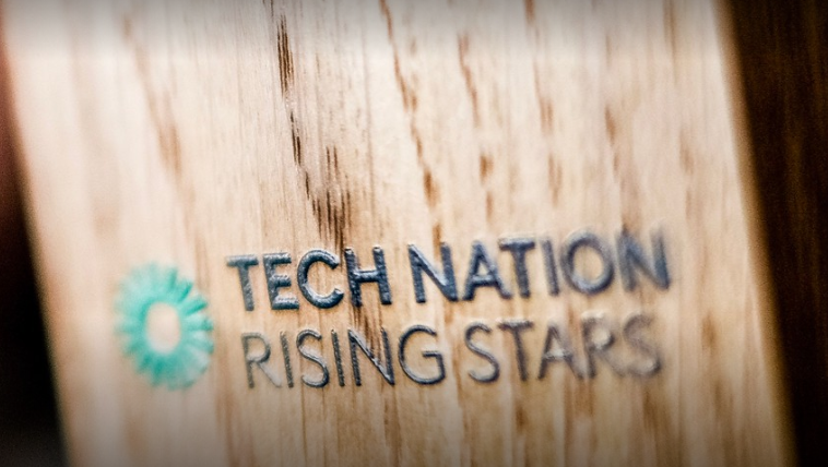 Rising Stars of UK Tech shine at Tech Nation's startup competition