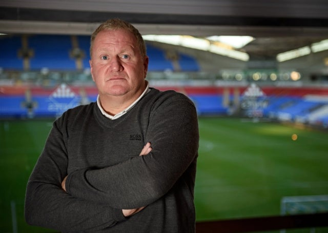 Bolton legend leads club in contacting vulnerable fans